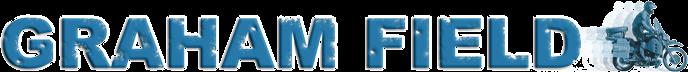 Graham field logo