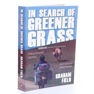 In search of green grass (2)