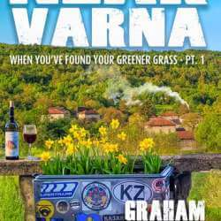 Near Varna - Cover