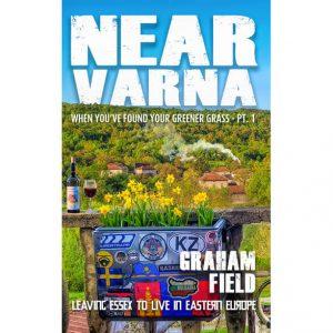 Near Varna Cover